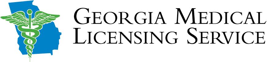 Georgia Medical Licensing Service